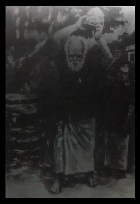 ராமசாமி நாயக்கர் பிள்ளையார் உடைப்பு 1956